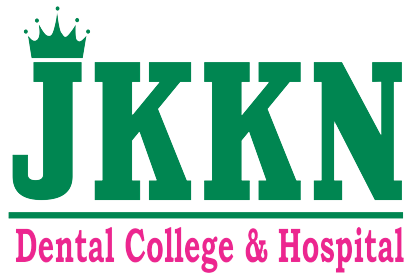 Logo of J.K.K.Nattraja Dental College and Hospital